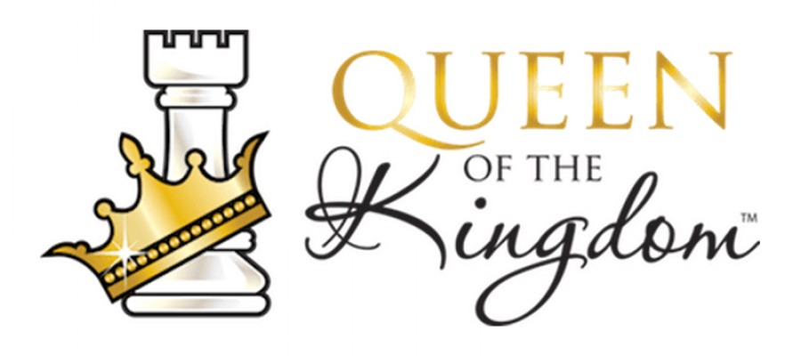 Logo for 3 Key Elements: Queen of the Kingdom