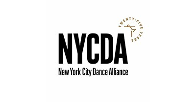 Logo for NYC Dance Alliance