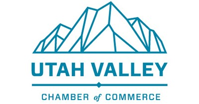 Utah Valley Chamber of Commerce Logo