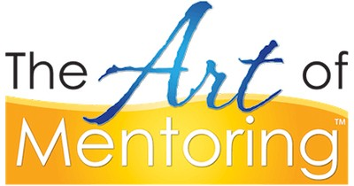Logo for Art of Mentoring by 3 Key Elements