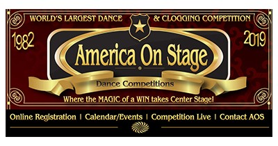 America On Stage Clogging and Power Tap Dance Championships