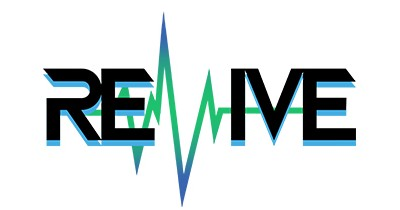 Logo for Revive Dance Competition