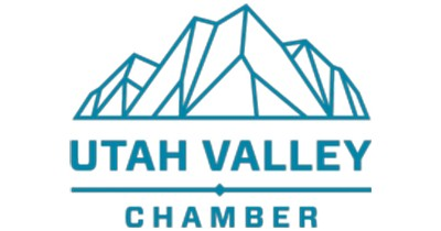 Photo of Utah Valley Chamber of Commerce Logo