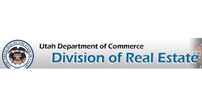 Utah Division of Real Estate Spring CARAVAN Logo