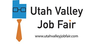 Picture of Utah Valley Job Fair Logo