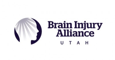 Brain Injury Alliance Utah Logo