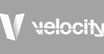 Velocity Dance Convention Logo