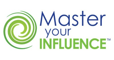 Picture of Master Your Influence | 3 Key Elements logo.