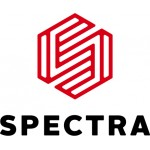 Logo for Spectra Venue Management. Visit the website.